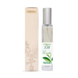 Perfume natural Té Verde Woman